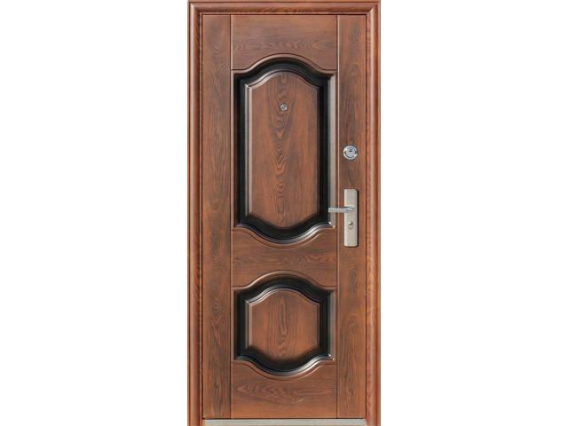 Дверь почти новая